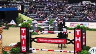 Beezie Madden & Cortes 'C' Win The National Horse Show Grand Prix