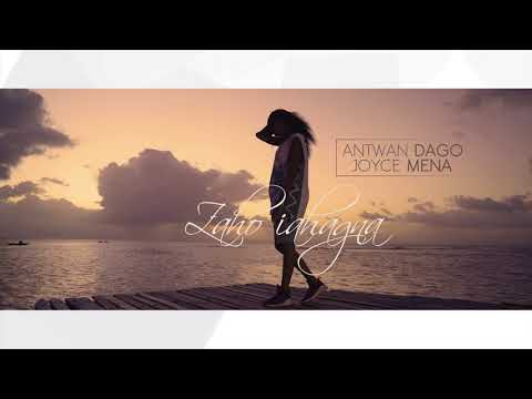 Joyce Mena x Antwan Dago  - Zaho iahagna (Official Audio)💥