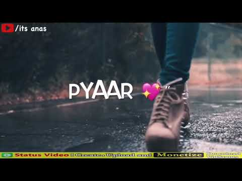 Latest love whatsapp status 2018 |whatsapp status video | status for whatsapp 2018 | crying video