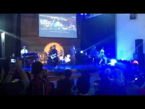 BACK Band From jambi Live
