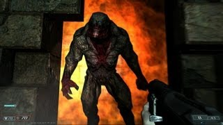 Doom 3 vs Doom 3 BFG Edition