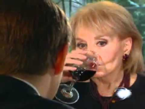 RestartYL: Resveratrol - Barbara Walters, ABC News- Red Wine Super Immunity
