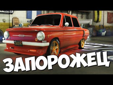 GTA 5 Mods : ЗАЗ-968 - ОБЗОР ЗАПОРОЖЦА