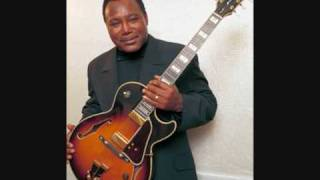 Breezin George Benson Studio Version