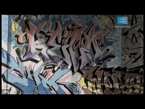 Tucumán - Grafitis (Encuentro HOY)