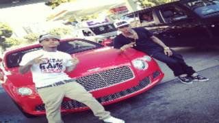 Watch Soulja Boy Red Bentley video