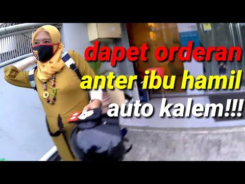 Order Ibu Hamil, Auto Kalem!!!