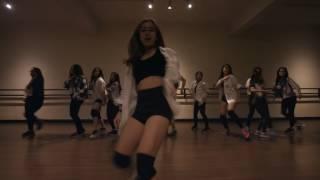 Yuna Crush ft Usher Choreography by Pauline