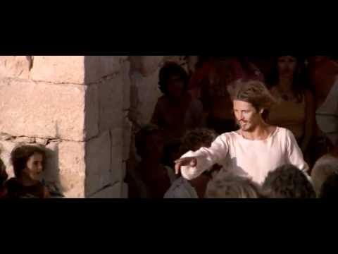 Jesus Christ Superstar - Hosanna