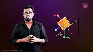 JEE Preparation | Concept of Free Body Diagrams & Applications Explained