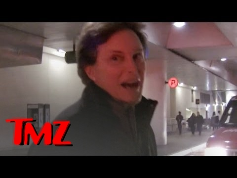 Bruce Jenner -- Headed for Divorce?