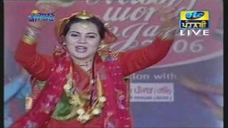 download lagu Gidha Round Unedited Miss World Punjaban 2006 Episdoe 14 gratis