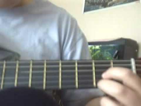 Comment Jouer à La Guitare : Les Portes Du Pénitencier