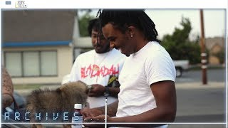 Archives: Mozzy Beautiful Struggle Work Modesto