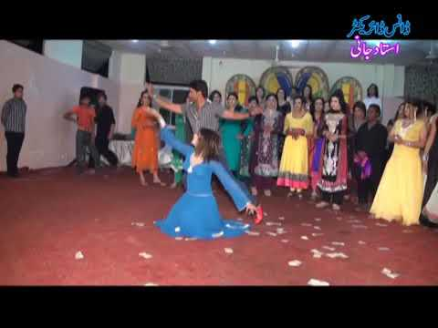 2017 Amazing Dance *Kaise Kaate Din Kaise Kaati Raatein* Swarg Movie Songs