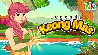 Legenda Keong Mas | Cerita dan Dongeng Anak Berbahasa Indonesia | Cerita Rakyat Nusantara