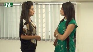 Bangla Natok - Shomrat l Episode 61 l Apurbo, Nadia, Eshana, Sonia I Drama & Telefilm