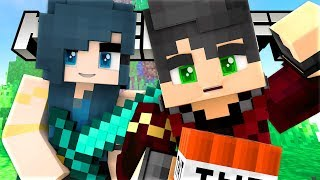 The WORST Minecraft Bedwars game we ever played!