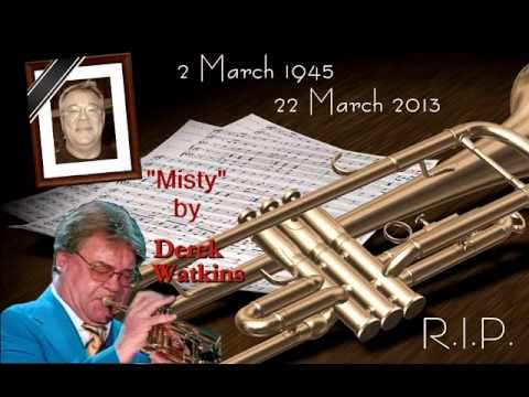 R.I.P. - Derek Watkins & The Metropole Orchestra playing 