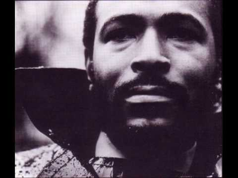 Marvin Gaye - Piece of Clay