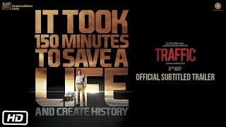 Traffic | Official Subtitled Trailer | Manoj Bajpayee | Jimmy Sheirgill | Divya Dutta