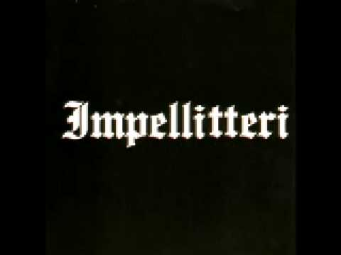 Impellitteri - Lost In The Rain