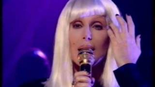 Cher - Top of the Pops (1995)