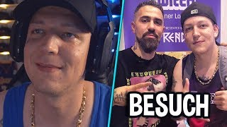 Bushido besuchen? 😱 Casino Streams! | MontanaBlack Highlights