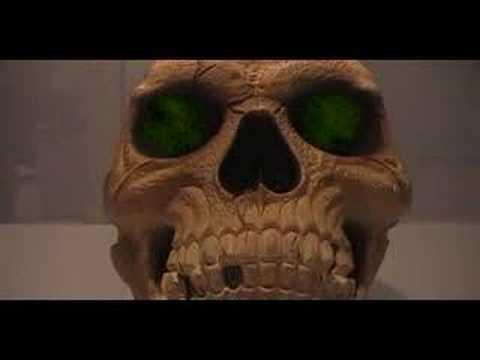 Beware the Skull thumbnail