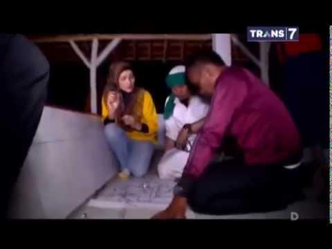 Dua Dunia Eps  Selasa, 30 Desember 2014 • Istana Gaib Ki Buyut Rancang Full video
