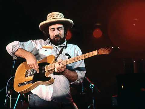Roy Buchanan - The Messiah Will Come Again Live 5-8-79 Audio Only