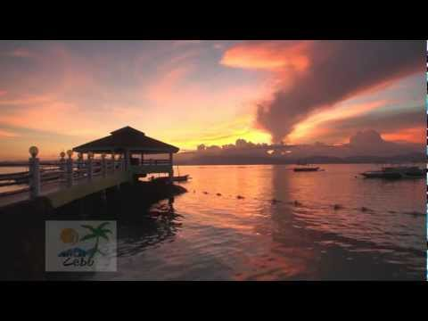 Top 10 Best Tourist Attractions in Cebu, Philippines 2013 travel video