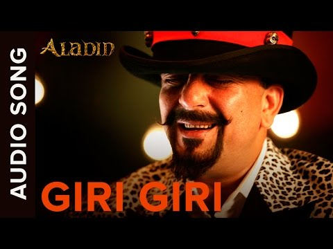 Giri Giri (Full Audio Song) | Aaldin | Sanjay Dutt