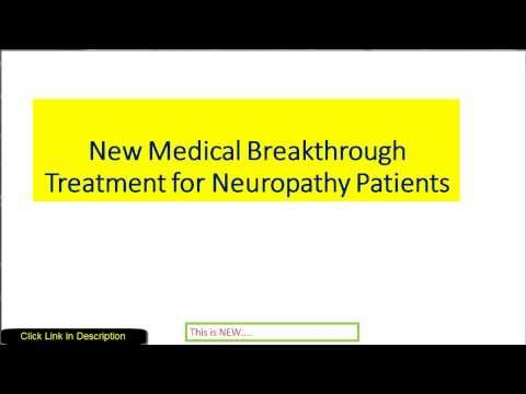 polyneuropathy treatment