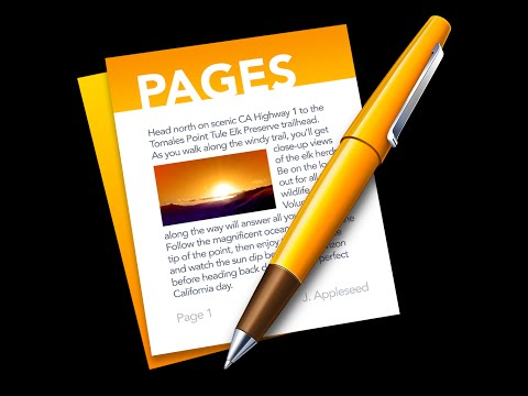 An Introduction to Pages
