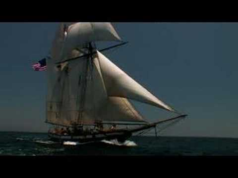 Tall Ship Privateer Lynx