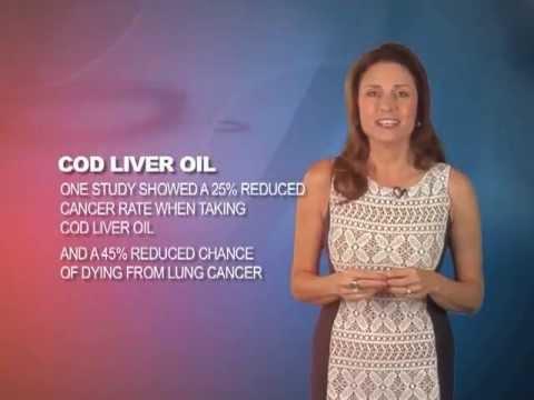 Cod liver oil vs fish oil youtube for Cod liver oil vs fish oil