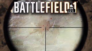 Battlefield 1 - Ava Çıktım / Hunting
