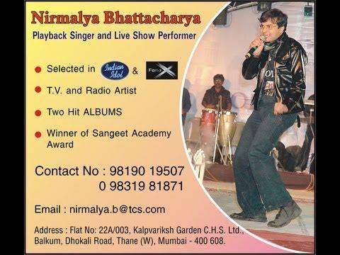 Don- Are Diwano- Hindi Song- Nirmalya Bhattacharya, Singer promoted by Raga Music