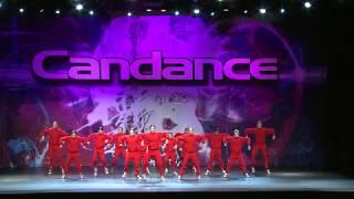 Download Lagu Hip Hop Dance Routine Tic Toc - Creative Edge Dance Studio Inc Gratis STAFABAND