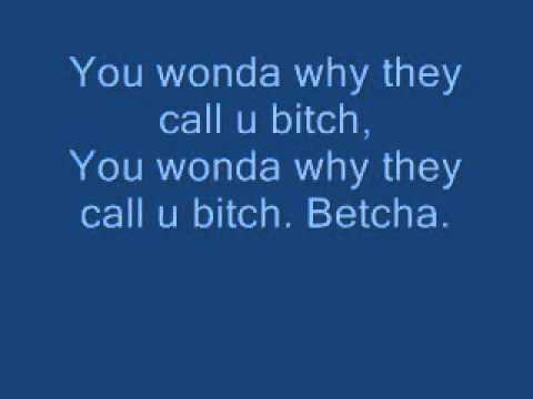 Преглед на клипа: 2pac - Never call u bitch again