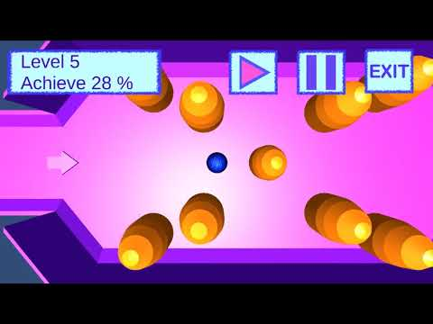 Wild Ball Game - Android Mobile Games 4 Kids
