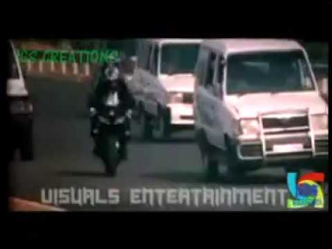 Ajith Bick Race.mpg video