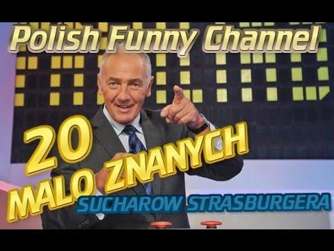 MIX Dowcipów Karola Strasburgera