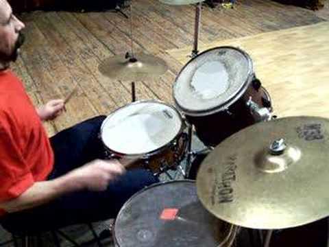 Lekcja Perkusji Cz. II (triole)