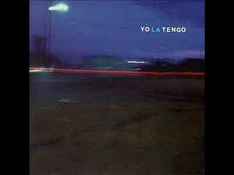 Yo La Tengo - A Worrying Thing