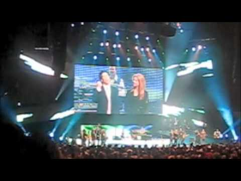 The Lakewood Worship Team at Hillsong Conference '09 Part 2