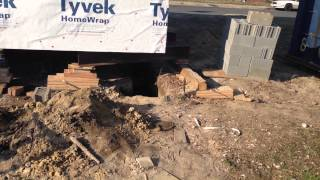 Renovating an old crooked house part 27
