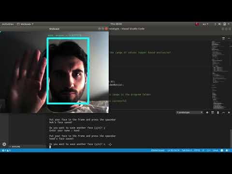 Object detection using HOG Algorithm MP3