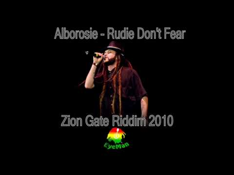 Alborosie – Rudie Don't Fear